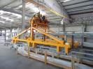 1600 kg teherbírású kaloda megfogó szerkezet (Kál)